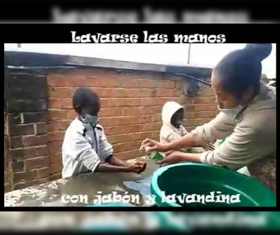 Hnas. Pobres Bonaerenses de San José